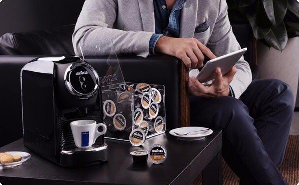 office coffe machine LF